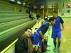 Banquillo con Antoñaki, Riki y Ruli