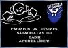 Cadiz DJ's vs. Fénix F.S.