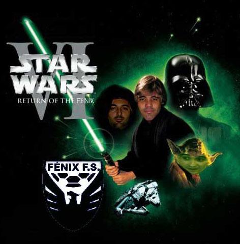 Fenix Returns
