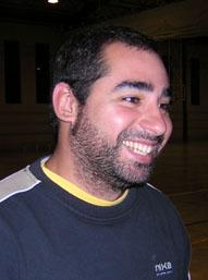 Paco Roca